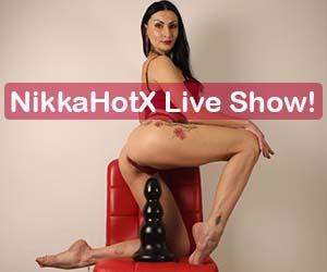 NikkaHotX Live Show
