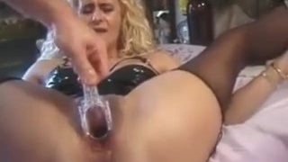 One of the best ever peehole fuck scene!